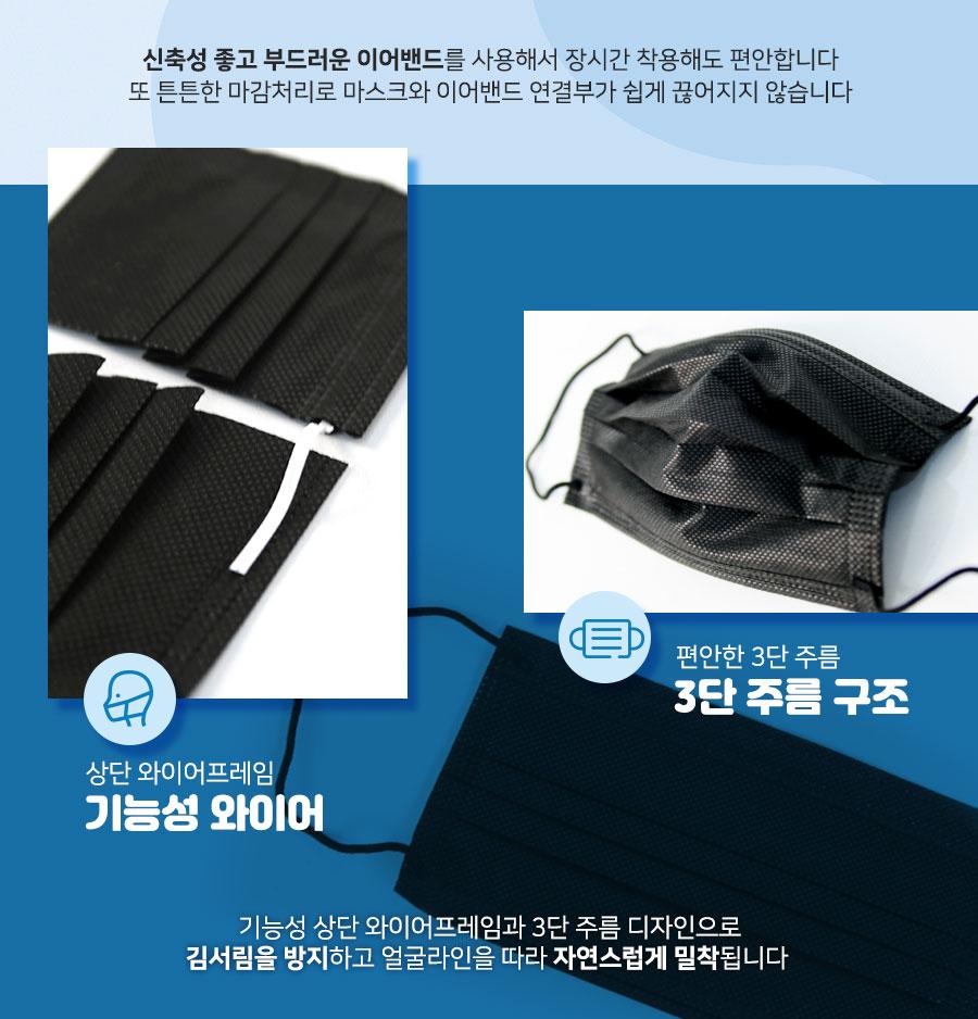 블랙와이어및구조